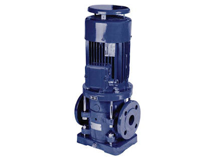 Sero SVG - SVM Series Self Priming Side Channel Pump