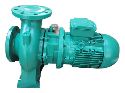 Sludge Pumps & High Pressure Slurry Transfer Pumps Page 1 | Castle Pumps