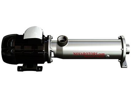 Nova Rotors R Series Progressive Cavity Pump